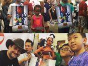 2nd Annual Santa Clara City Library Comic Con