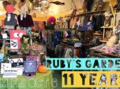 Ruby's Garden 11th Anniversary Fiesta & Bunny Party   Oakland