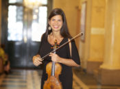 Conservatory of Music: Master Class with Violinist Pamela Frank | SF