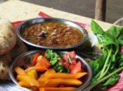 Egyptian Street Food Tasting  | SF