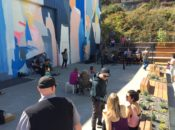 Free Outdoor Salsa with the Kids | SF