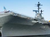 "KQED's ""The Vietnam War"" Town Hall Aboard the USS Hornet   Alameda"
