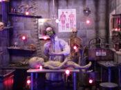 """Area 51 & UFO Themed"" Halloween Haunted House Free Tour   SF"