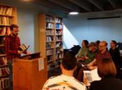 Adobe Books Poetry Festival | SF