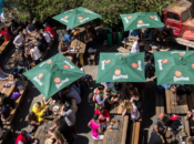 Zeitgeist's 10th Annual Oktoberfest Party: Beers, Brats & Bayern Maiden Band | SF