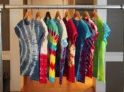 ¡VIVA! SF's Free Latino Hispanic Culture Festival: Fabric Dye Art Workshop | SF
