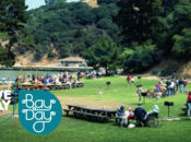 Bay Day at Angel Island: REI Beach Party | SF