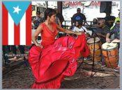 ¡Batey Boricua! Fundraiser for Puerto Rico | Berkeley