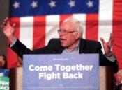 Bernie Sanders Comes to SF