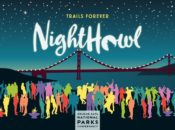 """""""NightHowl"""" Epic Celebration in SF's National Park 