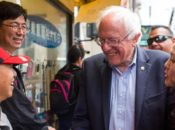 "CCSF ""Free City"" Free Tuition Celebration with Bernie Sanders 