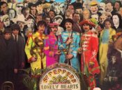 """The Beatles' 50th Anniv. Listening Party """"Sgt Pepper's"""" 