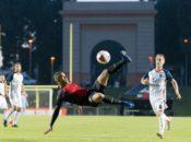 Pro Soccer in The City: SF Deltas vs Indy Eleven | Kezar Stadium