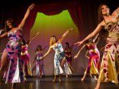 Arabic Dance Workshop | SF