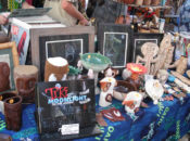 Forbidden Island's 13th Annual Parking Lot Sale | Alameda