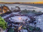 Alcatraz's Thanksgiving Sunrise Ceremony | 2019