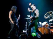 Metallica's Surprise $20 Concert at Tiny SF Rock Club