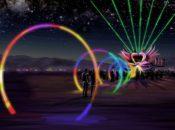 """Sonic Runway"" Closing Night & Burning Man Block Party | San Jose"