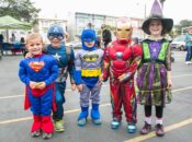 Halloween Festival & Costume Contest at Glen Park | SF