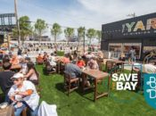 Bay Day at The Yard: Free Drink Tokens & Rowing Lessons | SF