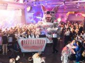"""HalloWolfBat"": Massive Interactive Puppets & Block Party   SF"