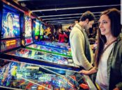 "Coin Op's ""Free Play"" New Year's Eve: 40+ Arcade Games & Pinball 