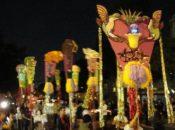 2018 Dia de los Muertos Festival of Altars | SF