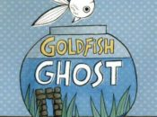 """'Goldfish Ghost"""" Book Discussion with Lemony Snicket & Lisa Brown 