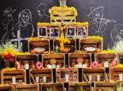 Dia De Los Muertos Celebration with DJ Slopoke | Amoeba SF
