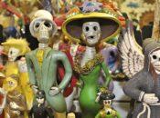 Dia de los Muertos Exhibition Artist's Reception   Oakland