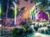 "Oakland's 2021 ""Autumn Lights"" Festival at Lake Merritt (Oct. 14-16)"