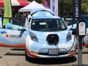EV Week 2017: Electric Vehicle Festival & Expo | SF