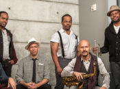 Free SFJAZZ Collective & SF Conservatory of Music Concert | SF