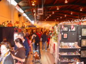 Etsy's Holiday Maverick Craft Fair | Crocker Galleria
