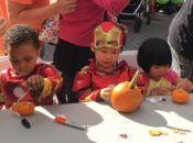Bay Street Boo Bash: Costume Parade & Free Pumpkin Patch | Emeryville
