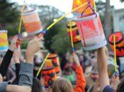 German Lantern Festival & Parade | The Presidio