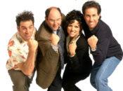 Seinfeld Trivia & Comedy Night   Milk Bar