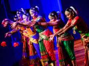 Free Diwali Doonya Dance Party   SF
