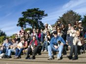 San Francisco Shih Tzu Meetup Group | Alta Plaza Park