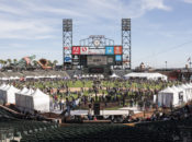 2019 Bay Area Science Festival at Oracle Park | SF