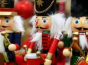 """The Nutcracker Sweet"" Puppet Performance 