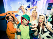 Winter Onesie Party in the Castro | The Lookout