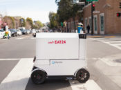 SF to Ban Delivery Robots on City Sidewalks? | SF City Hall