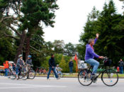 Architecture Bike Ride: The Reid Brothers | SF
