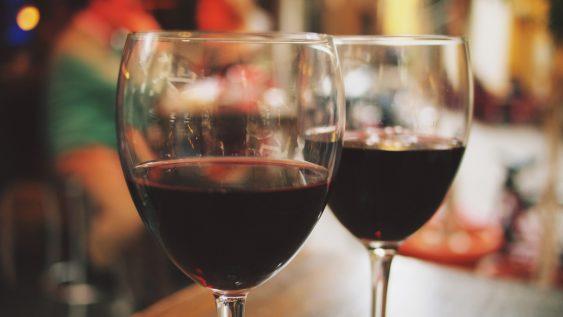 Wine - Red