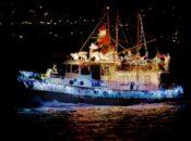2018 Oakland Lighted Yacht Parade | Jack London Sq.