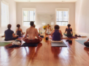 End of Year Party: Free Meditation & Libations at Yoga Garden | SF