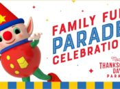Macy's Kids Thanksgiving Parade & Fun Family Fest | Union Square