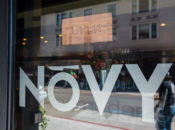 NOVY's Wine Tasting for Fire Relief | SF