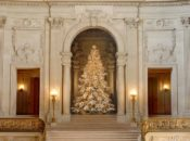 Decorate the World Tree of Hope at Grace Cathedral | Nov. 24-30